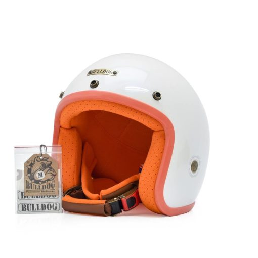 Mũ bảo hiểm bulldog