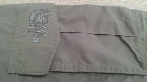 quần tháo ống