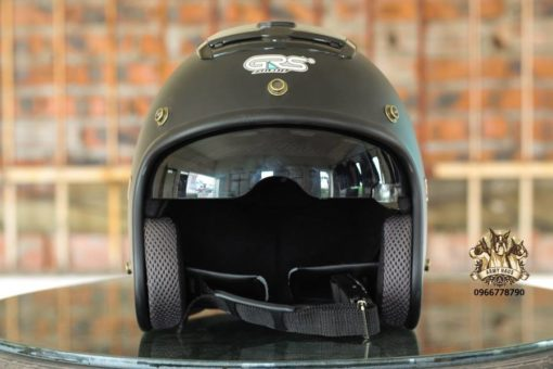 kính mũ bảo hiểm chống lóa