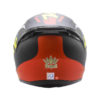 mũ bảo hiểm royal