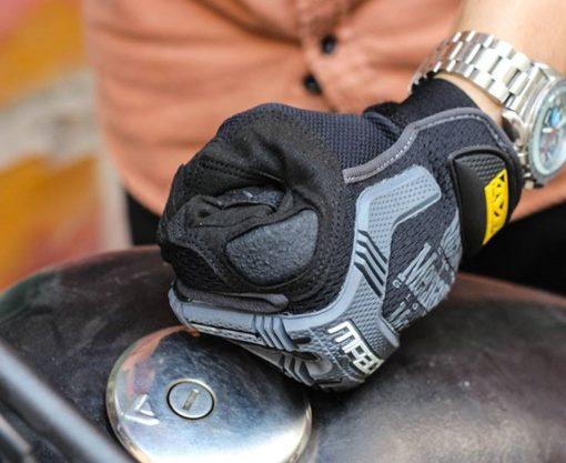 găng tay mechanix
