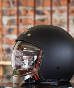 mũ bảo hiểm royal m139