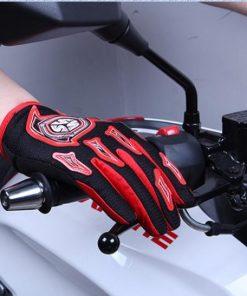 găng tay full ngón scoyco A012
